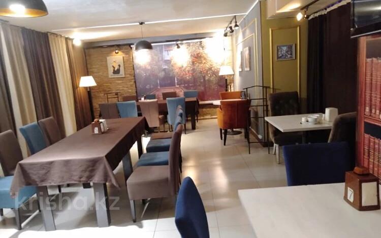 Аренда кафе, ресторана за 1.5 млн 〒 в Алматы, Алмалинский р-н