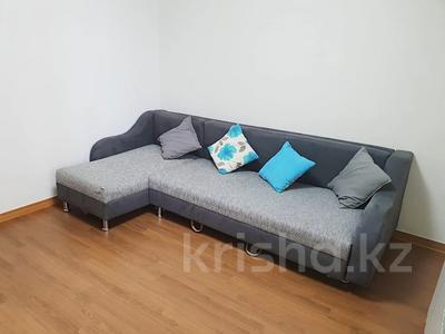 3-комнатная квартира, 88 м², 10/20 этаж помесячно, Кабанбай батыра 43 за 230 000 〒 в Нур-Султане (Астана), Есиль р-н — фото 8