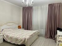 3-комнатная квартира, 82 м², 2/7 этаж, мкр Кайтпас 2 — Утегенова за 30 млн 〒 в Шымкенте, Каратауский р-н