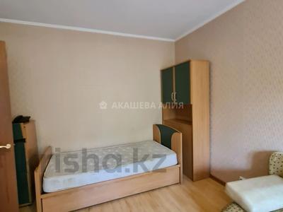 1-комнатная квартира, 33 м², 4/5 этаж, Достык 117 — Омарова за 25.5 млн 〒 в Алматы, Медеуский р-н