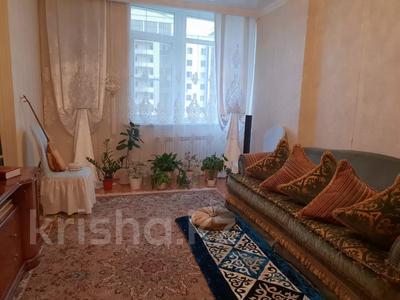 2-комнатная квартира, 80 м², 8/13 этаж, Туркестан за 30 млн 〒 в Нур-Султане (Астана), Есиль р-н