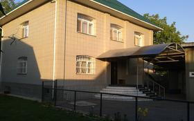 7-комнатный дом, 412 м², 8 сот., мкр Нуршашкан (Колхозши), Мкр Нуршашкан (Колхозши) 6 — Байзерек за 170 млн 〒 в Алматы, Турксибский р-н