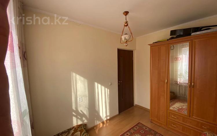 3-комнатная квартира, 58 м², 3/4 этаж, Чокина — Айтеке би за 25.9 млн 〒 в Алматы, Алмалинский р-н