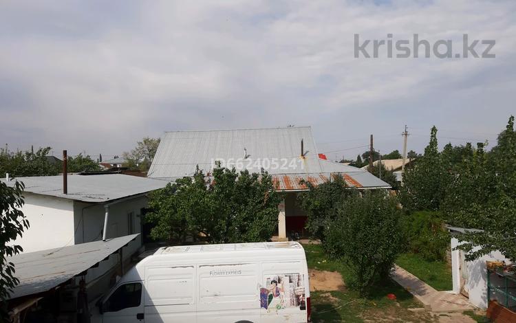 4-комнатный дом, 120 м², 6 сот., Гаухартас 18 — Умбетали за 24 млн 〒 в Каскелене
