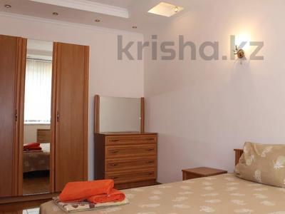 2-комнатная квартира, 63 м², 3/9 этаж посуточно, Аль-Фараби — Фурманова за 9 000 〒 в Алматы — фото 5