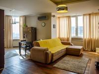 4-комнатная квартира, 125 м², 12/21 этаж, Сатпаева 30а за 81 млн 〒 в Алматы, Бостандыкский р-н