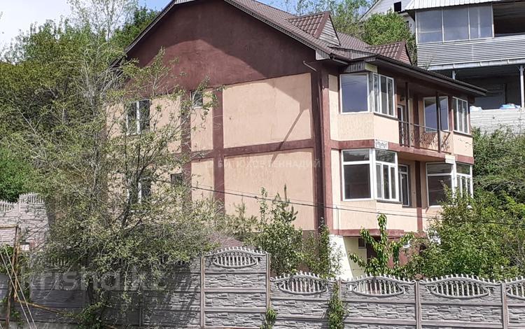 5-комнатный дом, 350 м², 5 сот., мкр Ремизовка, Курортная 315 — Арайлы за 58.5 млн 〒 в Алматы, Бостандыкский р-н