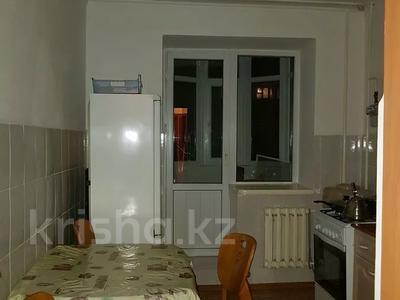 4-комнатная квартира, 100 м², 2/5 этаж посуточно, Сырдария новостройка 3 — Абая напротив смолл жибек жолы за 12 000 〒 в  — фото 10