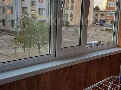 4-комнатная квартира, 100 м², 2/5 этаж посуточно, Сырдария новостройка 3 — Абая напротив смолл жибек жолы за 12 000 〒 в  — фото 6