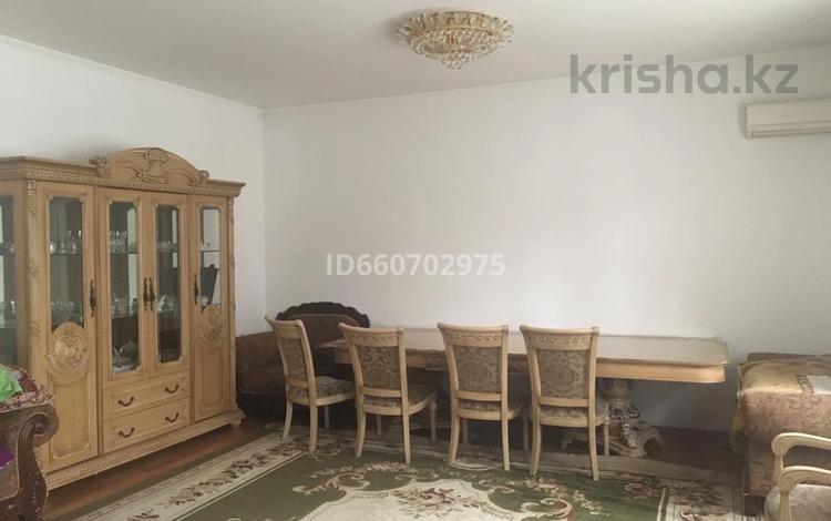4-комнатный дом, 133.4 м², 18-й микрорайон, Верещагина 96 за 35 млн 〒 в Шымкенте, Енбекшинский р-н