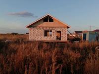 1-комнатный дом, 40 м², 8 сот., 6-й микрорайон за 5 млн 〒 в Жибек Жолы