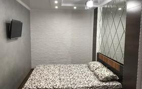 1-комнатная квартира, 35 м², 2/5 этаж по часам, Алиханова 38 за 750 〒 в Караганде, Казыбек би р-н