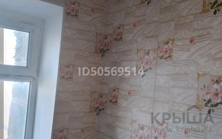 1-комнатная квартира, 31 м², 5/5 этаж, Бегим ана 12 — Байтурсынова за 4 млн 〒 в