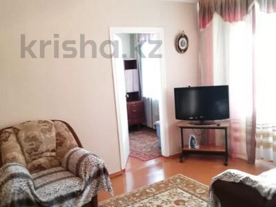 2-комнатная квартира, 49 м², 2/4 этаж посуточно, Первомайская 39 — Утепбаева за 6 000 〒 в Семее