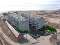 6-комнатный дом, 288 м², 1-й мкр за 43 млн 〒 в Актау, 1-й мкр