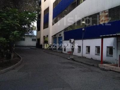 Паркинг, парковочное место, гараж, можно под склад, напротив Зеленого Базара за 10 000 〒 в Алматы, Медеуский р-н — фото 4