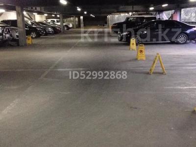 Паркинг, парковочное место, гараж, можно под склад, напротив Зеленого Базара за 10 000 〒 в Алматы, Медеуский р-н
