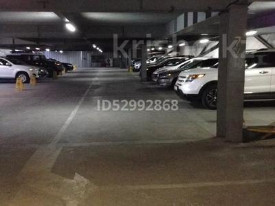 Паркинг, парковочное место, гараж, можно под склад, напротив Зеленого Базара за 10 000 〒 в Алматы, Медеуский р-н — фото 2