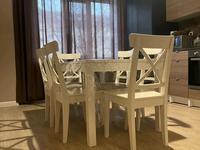 1-комнатная квартира, 39 м², 1/6 этаж посуточно, мкр Нурсая ЖК ТУЛПАР, дом 72 за 14 000 〒 в Атырау, мкр Нурсая