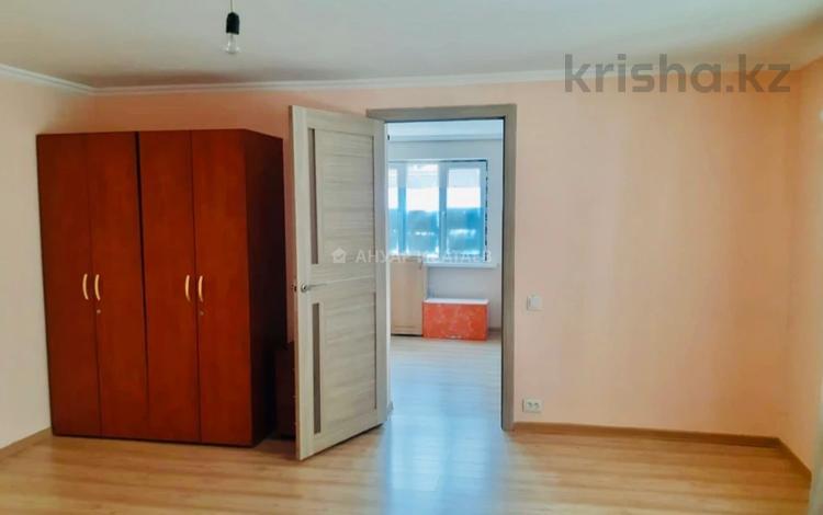 1-комнатный дом помесячно, 24 м², 10 сот., Аханова 4 — Мкр. Акбулак за 70 000 〒 в Алматы, Алатауский р-н