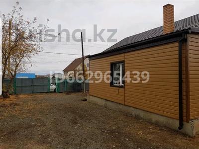 4-комнатный дом, 110 м², 10 сот., Аккайын за 20 млн 〒 в Кокшетау