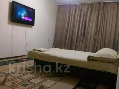 1-комнатная квартира, 36 м², 2/6 этаж посуточно, Кунаева 2 — Райымбека за 6 000 〒 в Алматы, Алмалинский р-н