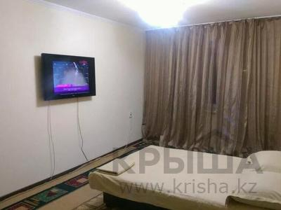 1-комнатная квартира, 36 м², 2/6 этаж посуточно, Кунаева 2 — Райымбека за 6 000 〒 в Алматы, Алмалинский р-н — фото 2