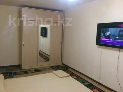 1-комнатная квартира, 36 м², 2/6 этаж посуточно, Кунаева 2 — Райымбека за 6 000 〒 в Алматы, Алмалинский р-н — фото 3