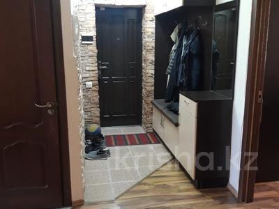 3-комнатная квартира, 69 м², 4/5 этаж, Шашкина Зейна (Университетская) — Аль-Фараби за 41.5 млн 〒 в Алматы, Медеуский р-н