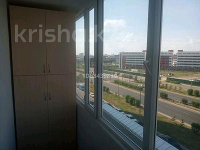 2-комнатная квартира, 77 м², 5/16 этаж, Кошкарбаева 34 за 27.1 млн 〒 в Нур-Султане (Астана), Алматы р-н — фото 25