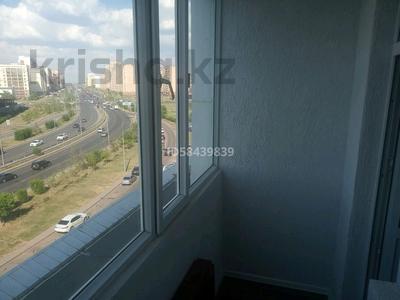 2-комнатная квартира, 77 м², 5/16 этаж, Кошкарбаева 34 за 27.1 млн 〒 в Нур-Султане (Астана), Алматы р-н — фото 26