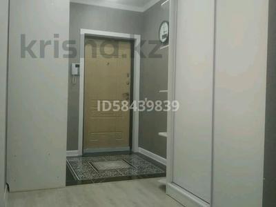 2-комнатная квартира, 77 м², 5/16 этаж, Кошкарбаева 34 за 27.1 млн 〒 в Нур-Султане (Астана), Алматы р-н — фото 6