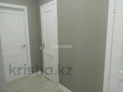 2-комнатная квартира, 77 м², 5/16 этаж, Кошкарбаева 34 за 27.1 млн 〒 в Нур-Султане (Астана), Алматы р-н — фото 8