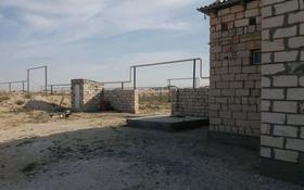 3-комнатный дом, 60 м², 15 сот., 4 квартал 114 за 4 млн 〒 в С.шапагатовой