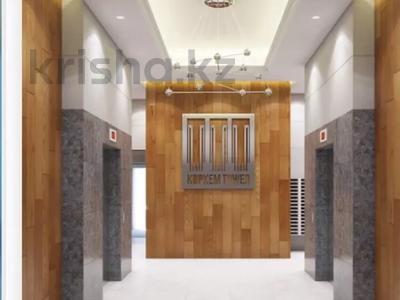 2-комнатная квартира, 52 м², 17/22 этаж, Е10 12 — Ул.Чингиза Айтматова за 18 млн 〒 в Нур-Султане (Астана), Алматинский р-н — фото 5