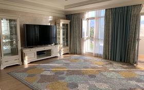 5-комнатная квартира, 224.3 м², 7/20 этаж помесячно, Аскарова 8 — Саина за 1 млн 〒 в Алматы, Бостандыкский р-н