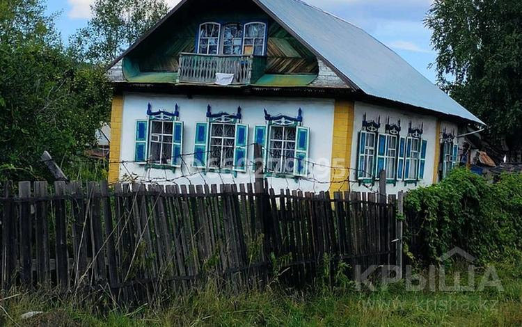 5-комнатный дом, 109 м², 10 сот., Риддер за 6 млн 〒
