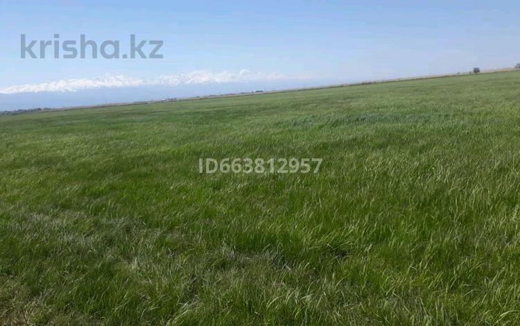 Участок 28 га, Трасса Казатком Прудхоз Тескенсу за 18 млн 〒