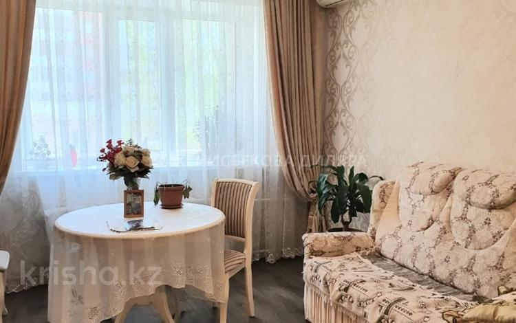 2-комнатная квартира, 68 м², 2/10 этаж, Кумисбекова за ~ 22 млн 〒 в Нур-Султане (Астана), Сарыарка р-н
