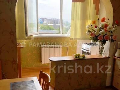 2-комнатная квартира, 62 м², 9 этаж, Кабанбай Батыра — Ауэзова за 26.5 млн 〒 в Алматы, Алмалинский р-н