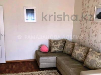 2-комнатная квартира, 62 м², 9 этаж, Кабанбай Батыра — Ауэзова за 26.5 млн 〒 в Алматы, Алмалинский р-н — фото 5