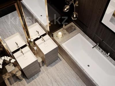 1-комнатная квартира, 46 м², 2/3 этаж, Жамакаева 116 за 46 млн 〒 в Алматы, Медеуский р-н — фото 4