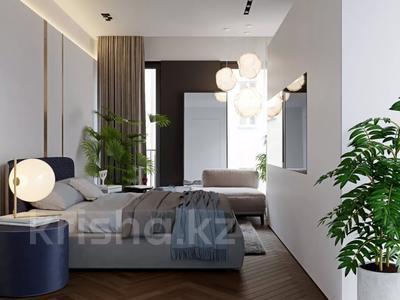 1-комнатная квартира, 46 м², 2/3 этаж, Жамакаева 116 за 46 млн 〒 в Алматы, Медеуский р-н — фото 5