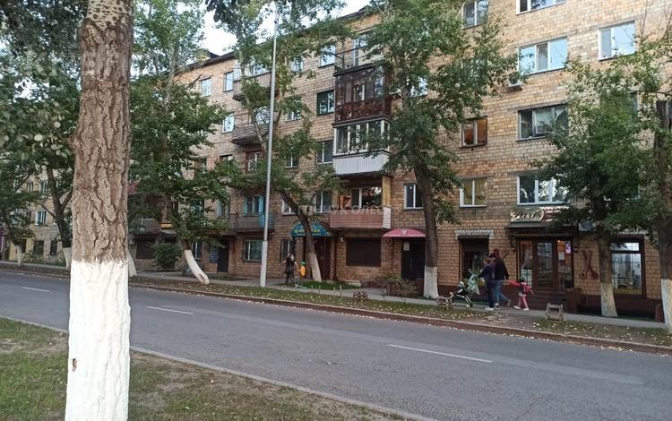 2-комнатная квартира, 46 м², 5/5 этаж, Алиханова 20 — Ерубаев көшесі за 11.9 млн 〒 в Караганде, Казыбек би р-н