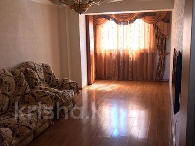 2-комнатная квартира, 52 м², 1/5 этаж помесячно, 7-й мкр, 7 мкр 22 за 80 000 〒 в Актау, 7-й мкр