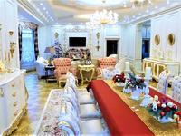 5-комнатный дом помесячно, 500 м², 10 сот.