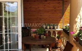 5-комнатный дом, 293 м², 1 сот., Байкена Ашимова — Шаляпина за 130 млн 〒 в Алматы, Наурызбайский р-н