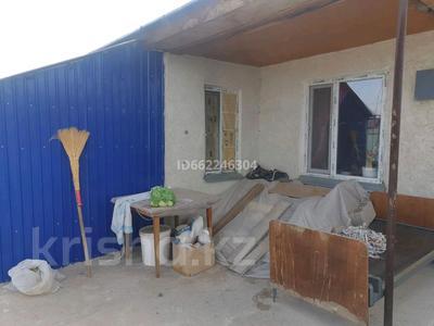 4-комнатный дом, 80 м², 5 сот., Центральная 163 за 4.7 млн 〒 в Капчагае — фото 10