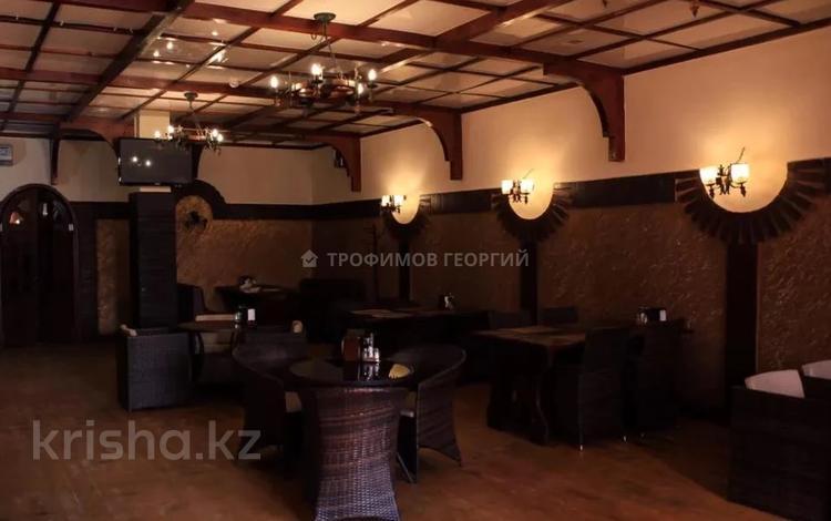 Ресторан, кофейня, кафе, общепит за 330 млн 〒 в Алматы, Медеуский р-н