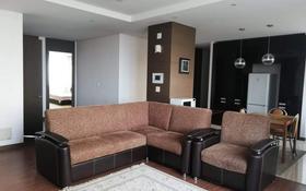3-комнатная квартира, 130 м², 8/20 этаж на длительный срок, Ахмета Байтурсынова за 300 000 〒 в Нур-Султане (Астане), Алматы р-н